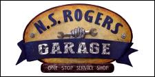 NS ROGERS LTD