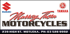 Murray Thorn Motorcycles